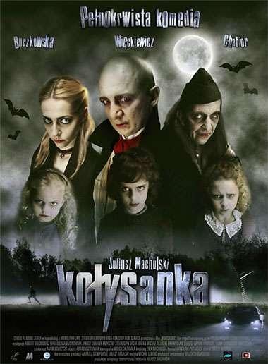 Kołysanka 2010 DVD9 PAL PL