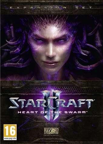 [PC] StarCraft II: Wings of Liberty + Heart of the Swarm - FULL ITA