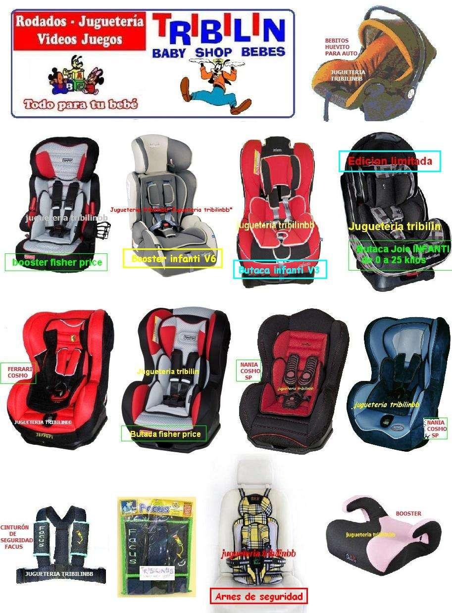 Booster butaca seguridad bebe asiento para auto infanti v for Butaca de bebe para auto