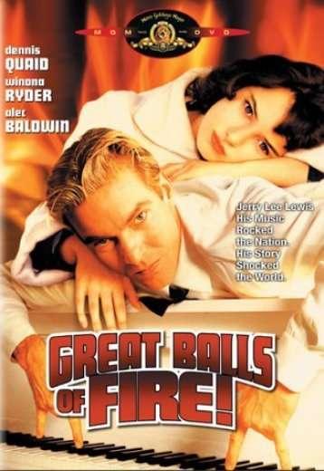Great Balls of Fire (1989) Dvd5 Custom ITA