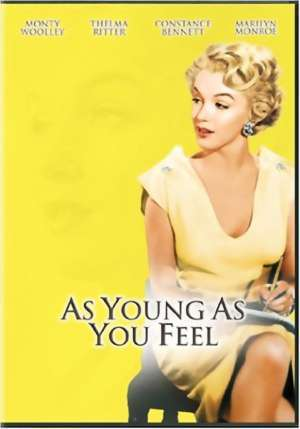 As Young As You Feel (1951 Harmon Jones As Young As You Feel 1951 Cinema of the World 300x429 Movie-index.com