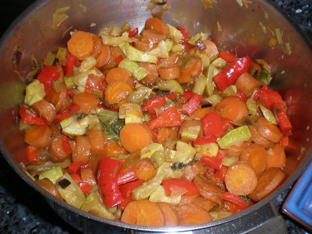 verduritas - ▷ Muslos de pollo en jugo de cebolla  