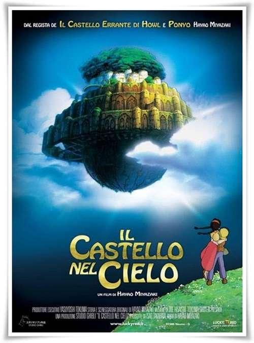 Il Castello Nel Cielo 1986 iTALiAN BDRip XviD-FFW[MT]