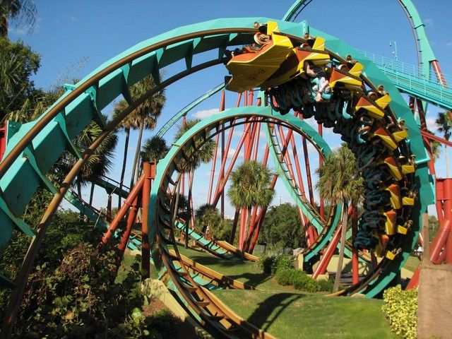Busch Gardens Tampa Pictures Micechat
