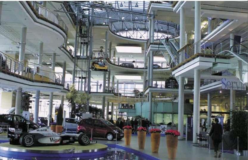 mercedes gebrauchtwagenzentrum berlin