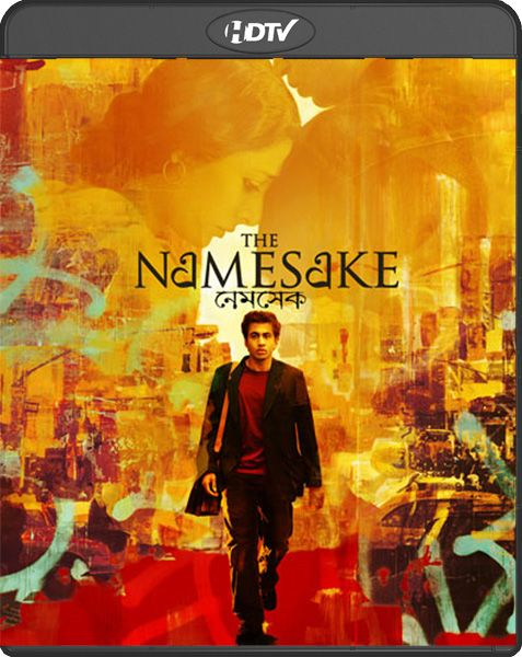 The Namesake (2006) 720p HDTV AC3 x264-NoGRP   High ...