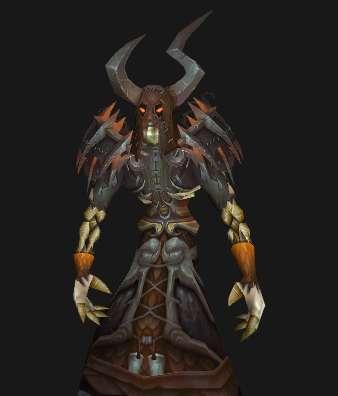 Warlock T11