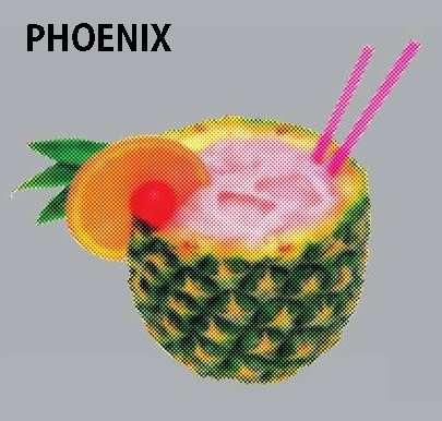 PHOENIX SOM DIRETO MUSICA